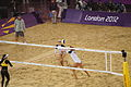 Beach volleyball at the 2012 Summer Olympics (7925411618).jpg