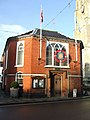 Beccles Town Hall - geograph.org.uk - 1089552.jpg