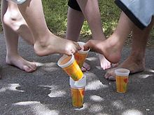 Feet Spiele