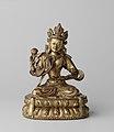 Beeld van een zittende bodhisattva, AK-MAK-1512.jpg