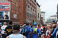 Belfast City Marathon, May 2013 (15).JPG