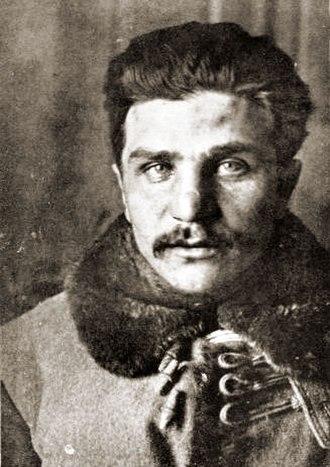 Władysław Belina-Prażmowski - Władysław Belina-Prażmowski