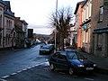 Belmont road, B4350, Hay-on-Wye - geograph.org.uk - 1635802.jpg