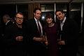 Ben Hughes (FT), Gavin Daly (FT), Darcy Keller (FT), and Dean Starkman (CJR) (6887225905).jpg
