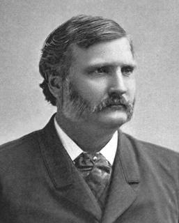 Benjamin Butterworth Politician (1837-1898)