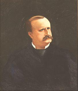 Benjamin W. Lacy American judge