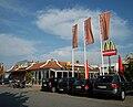 Bensheim McDonald's.JPG