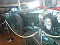 Bentley @ Brooklands Museum.JPG