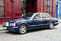 Bentley Arnage in Paris, 26 June 2013.jpg