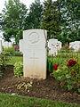 Beny-Sur-Mer Canadian War Cemetery -15.JPG