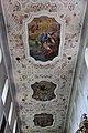 Berching, Kloster Plankstetten 029, Vault & frescos.JPG