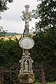 Bereźnica Wyżna - Cemetery 06.jpg