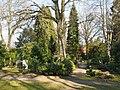 Bergen Friedhof @03.JPG