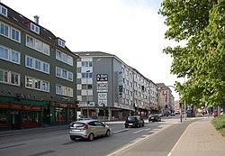 Bergstraße (Kiel).JPG