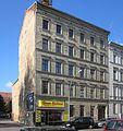 Berlin, Kreuzberg, Neuenburger Strasse 11, Mietshaus.jpg