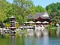 Berlin - Gaerten der Welt - China (World Gardens - China) - geo.hlipp.de - 36557.jpg