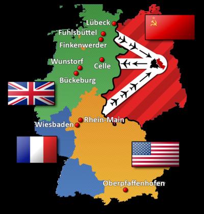 Berlin Blockade - Wikipedia