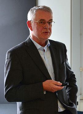 Bernd Kluge