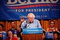 Bernie Sanders in Littleton, NH, on August 24, 2015 (20703289249).jpg