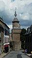 Besse en Chandesse la Ville médiévale le beffroi (2).jpg