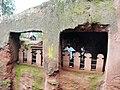 Bet Gabriel-Rufael, Lalibela - panoramio (15).jpg