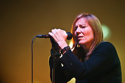 Picture of a band or musician: Beth Gibbons