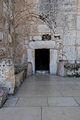 Bethlehem - Eingang zur Geburtskirche.jpg