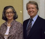 Betty Bumpers and Jimmy Carter.tif