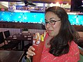 Beverage with Shrimp April 5, 2015 - Lauderdale by the Sea FL.jpg