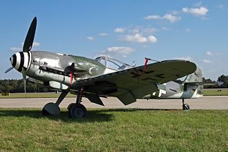 Messerschmitt Bf 109 variants - Bf 109G-10, with Erla Haube canopy and taller, wooden fin and rudder