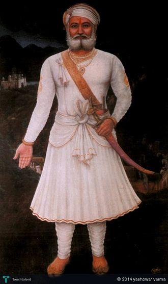 Bhamashah - Bhama Shah