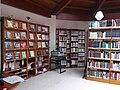 Biblioteca actual de la Escuela de Traductores de Toledo005.jpg