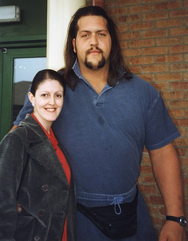 Big Show Sheffield 1999.jpg