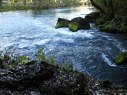 Big Spring low flow 240 cfs.JPG