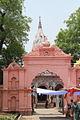 Bijlipur Temple Entrance gate.JPG