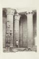 Bild från familjen von Hallwyls resa genom Egypten och Sudan, 5 november 1900 – 29 mars 1901 - Hallwylska museet - 91764.tif