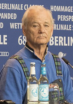 Bill Murray at the 2018 Berlin Film Festival.jpg