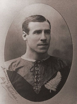 Billy Wallace - Wallace in 1905