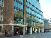 Birkbeck College, Universitato de London.jpg