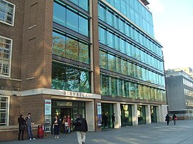 Birkbeck College, University of London.jpg