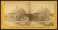 Birth Place of Horace Greeley, Amherst, N.H, from Robert N. Dennis collection of stereoscopic views.png