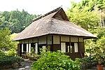 Birthplace of Nagatani Souen in Yuyadani, Ujitawara, Kyoto August 5, 2018 06.jpg