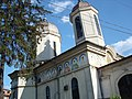 Biserica Sf. Mucenic Gheorghe Sos. Giurgiului (25 Aprilie 2008 - Vinerea Mare) - panoramio.jpg