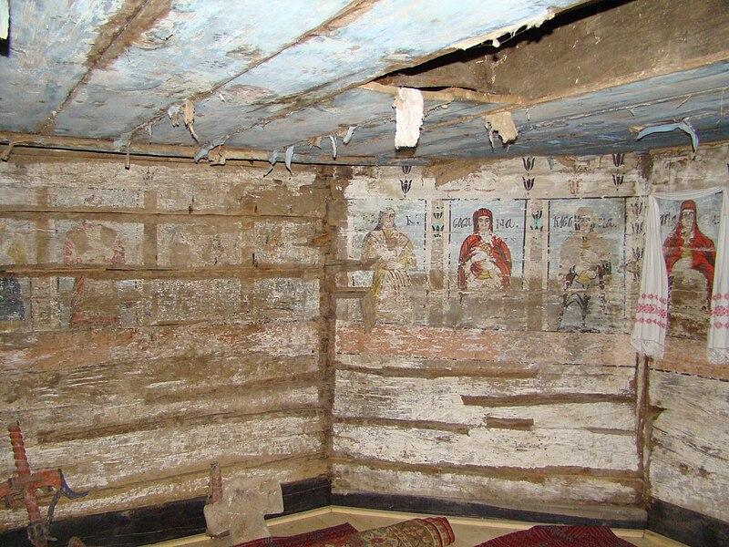 Fișier:Biserica de lemn din Drăghia (47).JPG