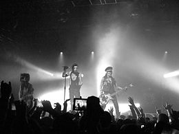 Black Veil Brides January 2013 31.jpg