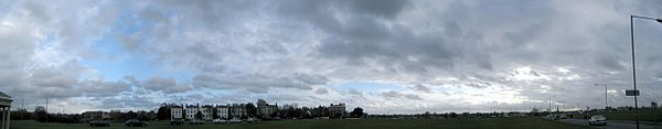 Blackheath Panorama