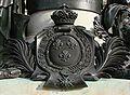 Blason Statue Louis XV Reims 280508.jpg