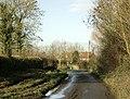 Bleets Farm near Frome - geograph.org.uk - 1074852.jpg