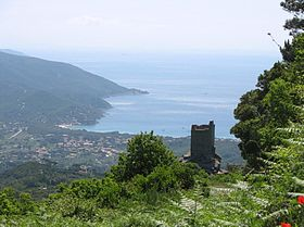 Image illustrative de l'article Campo nell'Elba