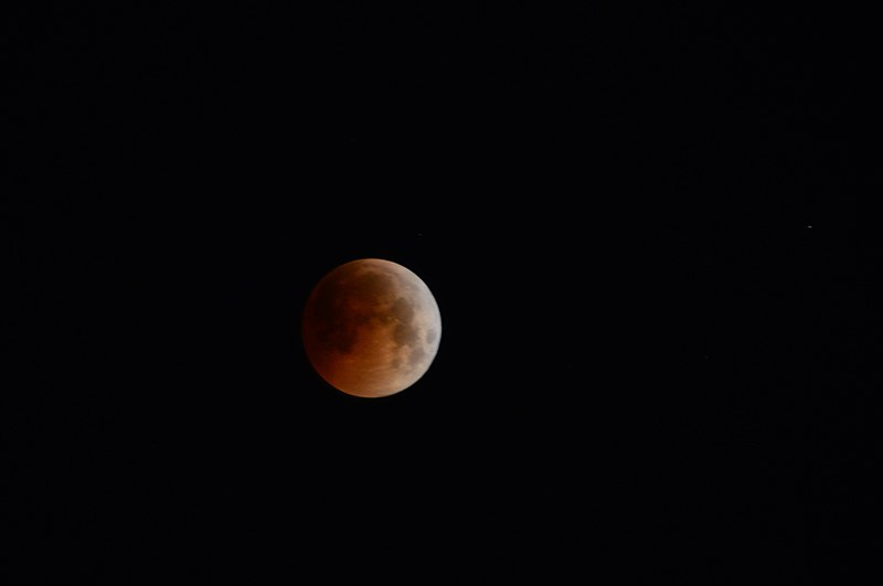 File:Blood Moon Total Eclipse (28797042717).jpg